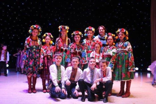 Юні бандуристи з Шишківців перемогли на Міжнародному фестивалі-конкурсі