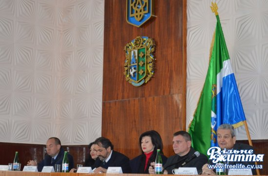 Семінар на теми євроінтеграції, децентралізації, протидії корупції