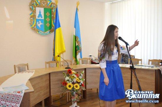 У Кіцмані вшанували ліквідаторів Чорнобильської АЕС