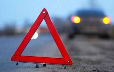 У Реваківцях  під колеса авто потрапив 30-річний чоловік