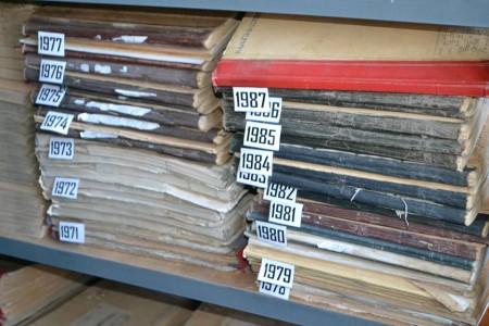 Трудовий архів наголошує: документи установ -  не власність їх керівників