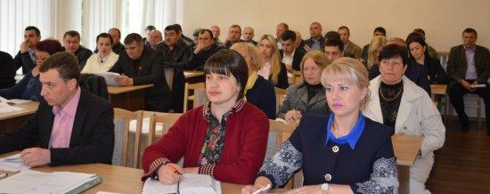 Ряд шкіл, садків Кіцманського району та Кіцманська ЦРЛ отримають кошти на розвиток