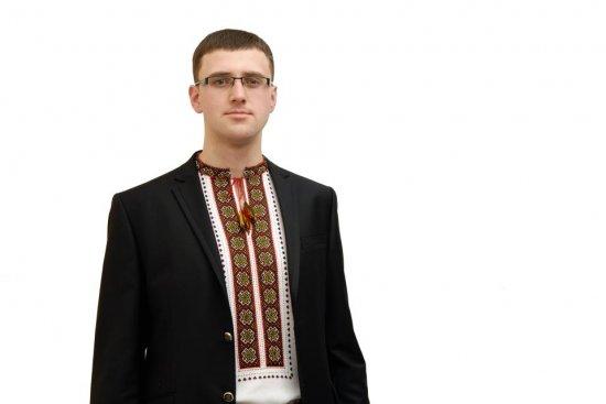 В облраді новий депутат з Кіцманщини Віталій Захарюк