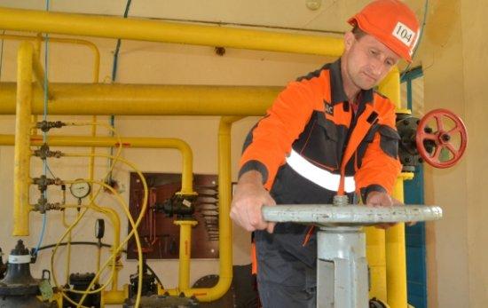 7-8 червня газу не буде в Борівцях та Киселеві