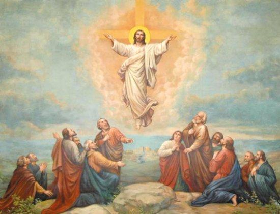 Вознесіння Господнє: що можна і не можна робити в цей день