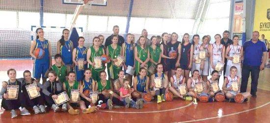 Відбувся фінал відкритої обласної баскетбольної ліги «Мак-Авто»