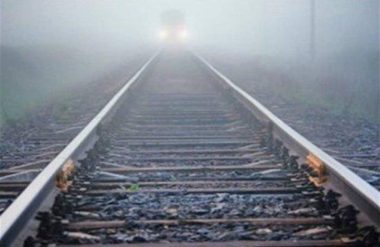 Цієї ночі в Мамаївцях потяг збив чоловіка насмерть