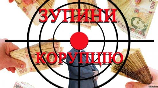 Роз'яснення норм Кримінального кодексу України щодо кримінальної відповідальності за корупційні злочини