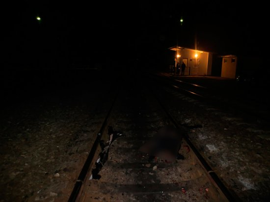 Знову смерть на колії — на станції Неполоківці