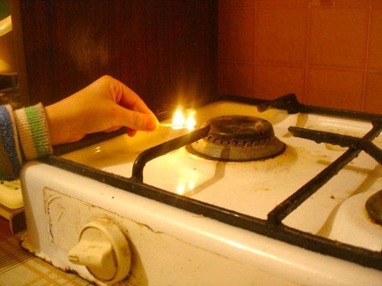 12-13 червня газу не буде в запрутських селах Кіцманщини
