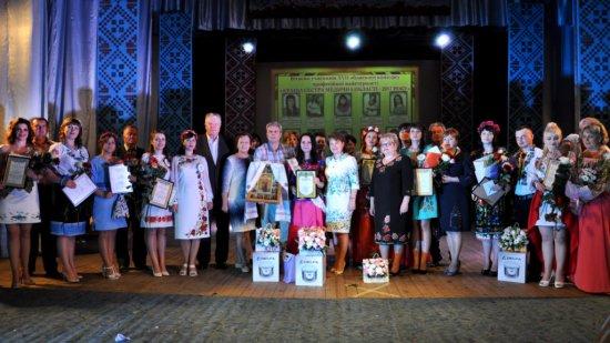 Медсестра Кіцманської ЦРЛ здобула друге місце на обласному конкурсі