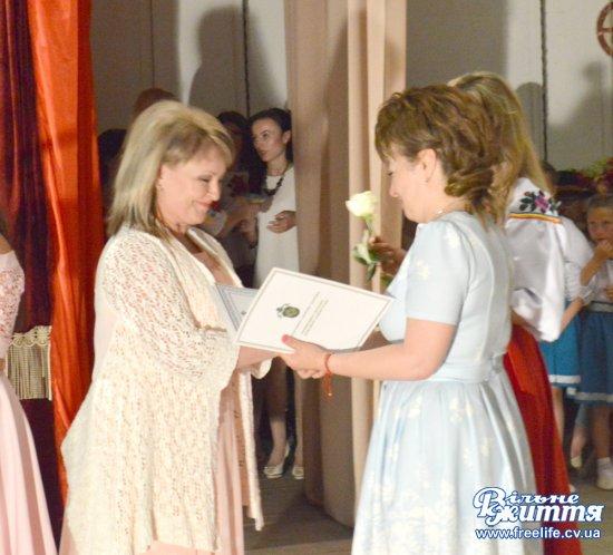 Медиків Кіцманщини привітали з професійним святом
