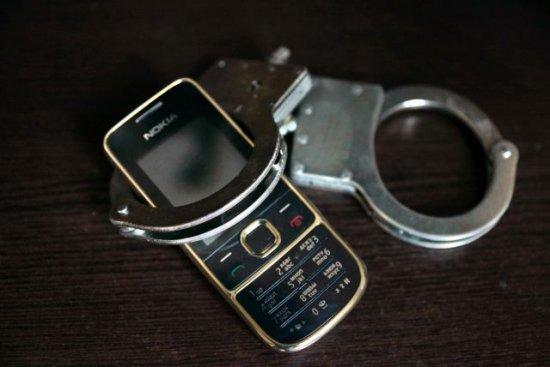 У жительки Лужан поцупили мобільний телефон