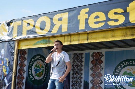 День молоді в КСВ «Буковинська Троя» видався насиченим і непередбачуваним