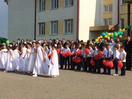 Успіхи учнів та педагогів Кіцманщини за минулий навчальний рік
