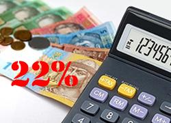 ПФУ нагадує: фізичні особи – підприємці (першої групи) мають сплачувати 704 грн. внесків щомісяця