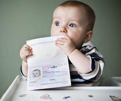 Як зареєструвати місце проживання дитини