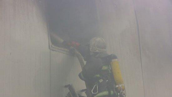 Дві пожежі сталося на Кіцманщині: в Шипинцях і Малятинцях