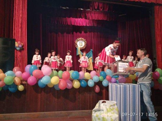У Драчинцях під час благодійного концерту збирали кошти для лікування Богданчика