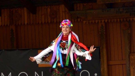 """Успіхи драчинецьких танцюристів на Міжнародному фестивалі-конкурсі дитячої пісні і танцю """"Перлина Черемошу"""""""