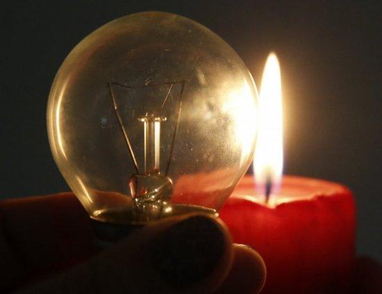 Планові відключення електроенергії в Кіцманському районі 24-31 липня