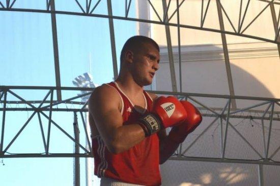 Степан Грекул із Шипинців cтав півфіналістом міжнародного турніру з боксу пам'яті Семена Трестіна в Одесі