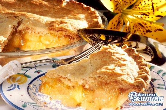 19 серпня — Яблучний Спас: кращі рецепти яблучних пирогів