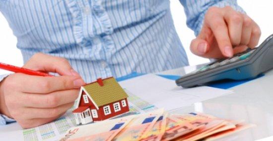 Кіцманчани сплачують податок  на нерухоме майно за 2016 рік