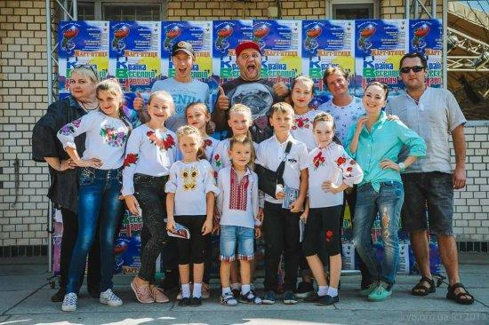 Команди КВН із Драчинців успішно виступили на Всеукраїнських фестивалях