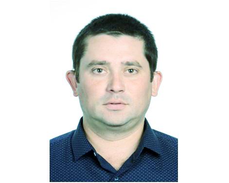 Передвиборча програма Андрія Полянека — кандидата на посаду голови Мамаївської ОТГ