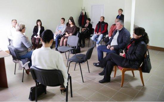 Ірина ПОДОЛЯК: Головне для депутата від «Самопомочі» — бути чесним і професійним