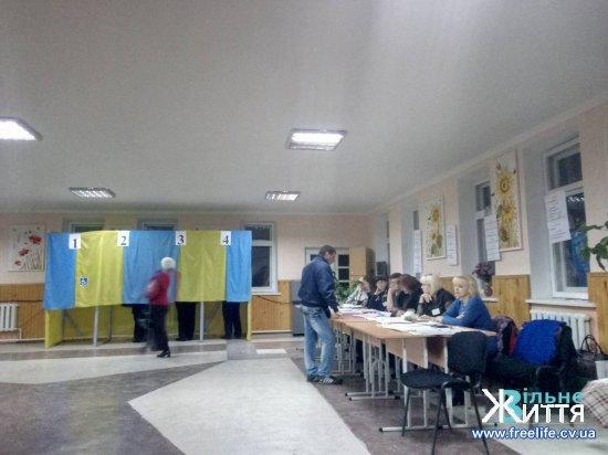 Вибори в Кіцманській  ОТГ: головою обрали Сергія Булегу, в раду проходять 6 партій