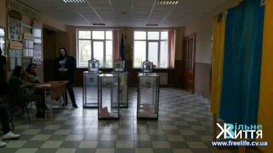 Мамаївську ОТГ буде очолювати Наталія Катрюк з Лужан