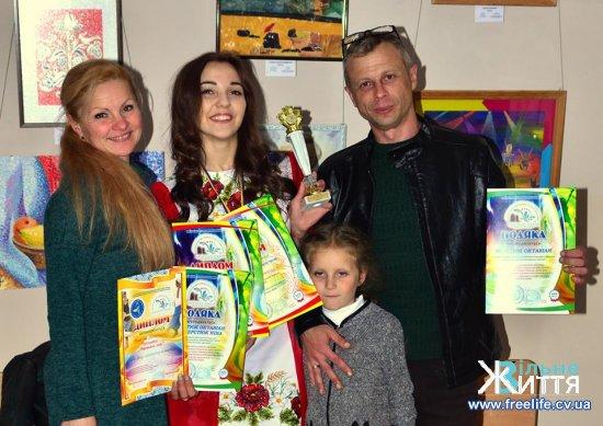 Вокалісти і танцюристи з Драчинців стали переможцями Міжнародного фестивалю «Джерело надій»