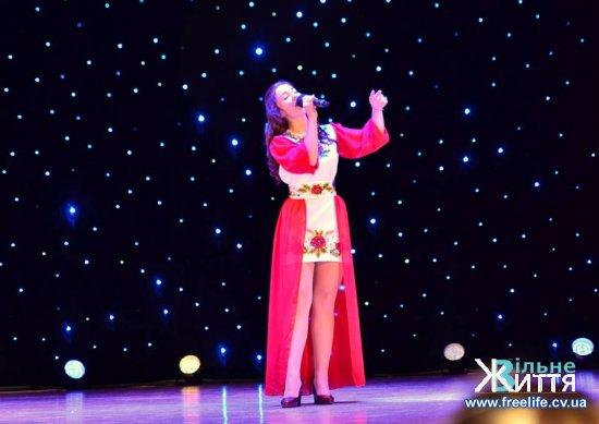 Вокалістки і танцюристки з Драчинців стали переможцями Міжнародного фестивалю «Джерело надій»