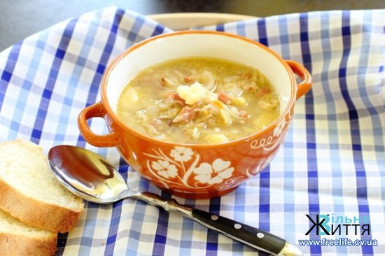 Смачні рецепти страв з бабусиної скрині
