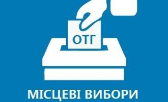 Результати виборів до Мамаївської сільської ради ОТГ