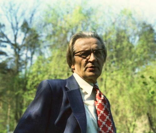 У Кіцмані відкриють мемаріальну дошку письменнику Михайлові Івасюку
