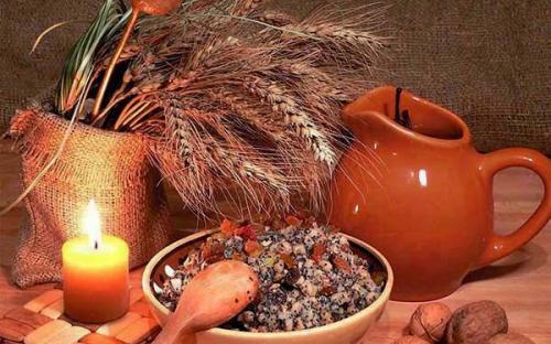 28 листопада — початок Різдвяного посту. Правила харчування