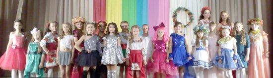 Відбувся фестиваль дитячої творчості «Буковинська зіронька-2017»