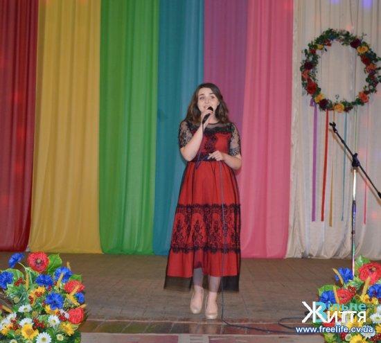 у Кіцмані відбулися урочистості з нагоди річниці Буковинського віча та Дня працівника соціальної сфери