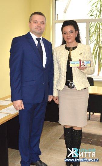 Відбулася перша сесія Кіцманської міської ради об'єднаної територіальної громади