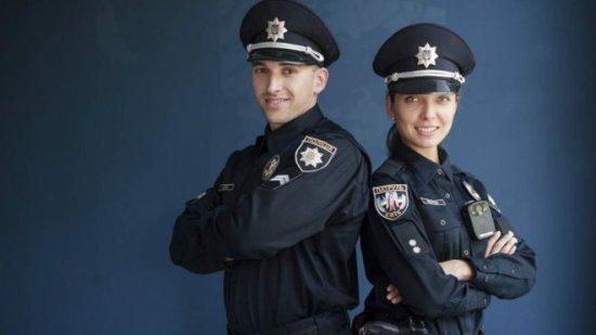 Проводиться конкурс на службу в поліцію Чернівецької області