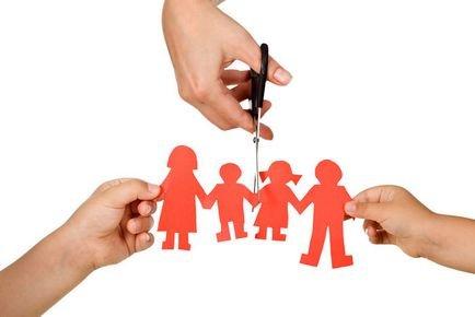 Що може стати причиною позбавлення батьківських прав?
