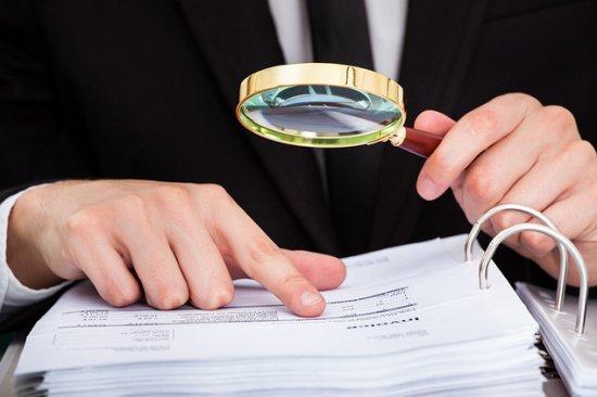 План-графік проведення перевірок податківцями буде оприлюднено до 25 грудня
