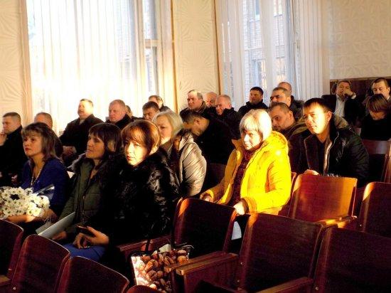 Відбулася чергова сесія кіцманської районної ради