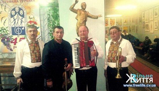 Лікар за фахом і музикант за покликанням став лауреатом Всеукраїнського фестивалю