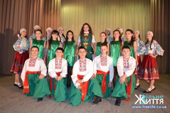 Визначили переможців районного фестивалю-конкурсу народного танцю-2017
