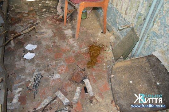 За фактом привласнення майна кінотеатру в Кіцмані порушено кримінальну справу