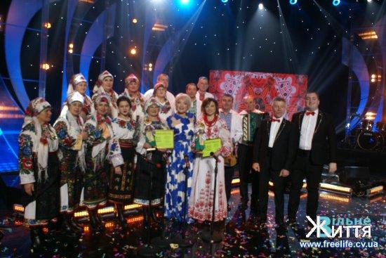 «Южинецькі молодички»  колядуватимуть для всієї України